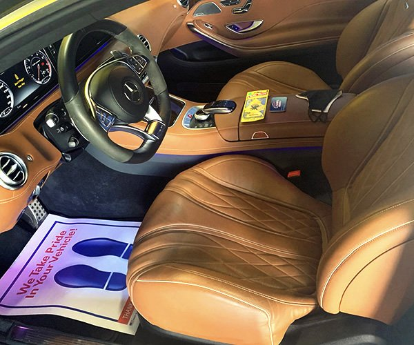 Orange-Leather-Interior-Front-Seating