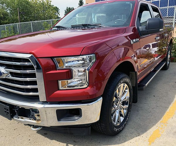 Red-Truck-Front
