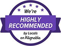 Alignable-Highly-Recommended-Badge-Logo