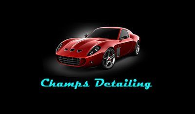 Champs-Detailing-Auto-Spa