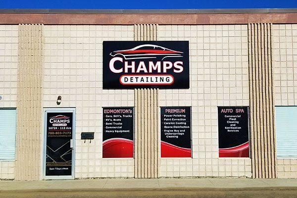 Champs-Car-Detailing-Edmonton-Business-Front