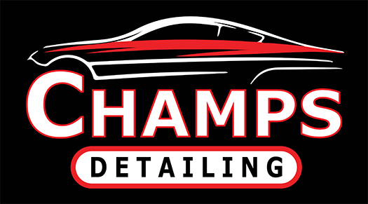 About-Us-Champs-Detailing-Logo